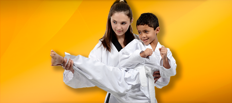 Karate For PreSchool2 Pre School Martial Arts
