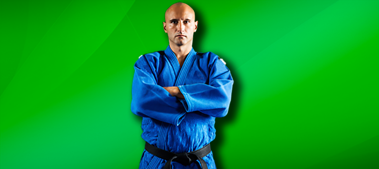 Martial Arts Instructor2 Learn Martial Arts to Build your Self Confidence