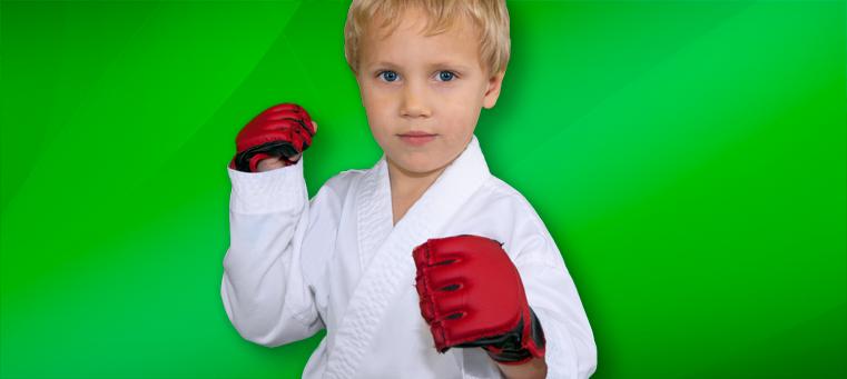 Pre School Karate Martial Arts Benefit Pre Schoolers too! Part 1